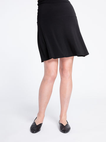 Sympli  2675 Romance Mini Skirt