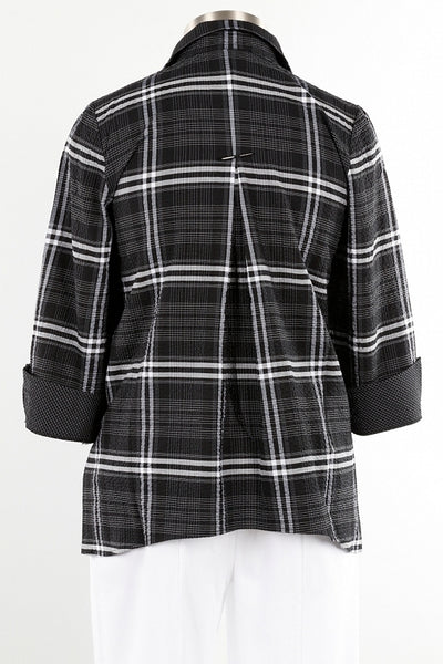 Habitat H28837 Piano Button Shirt
