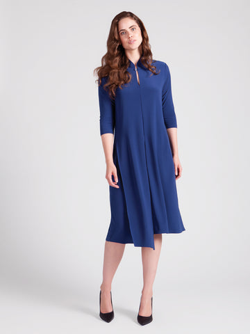 Sympli, Fall 2020 2891 Double Over Dress