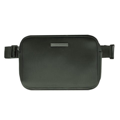 "MyTagAlong ""Sydney Belt Bag - Everleigh Hunter"""