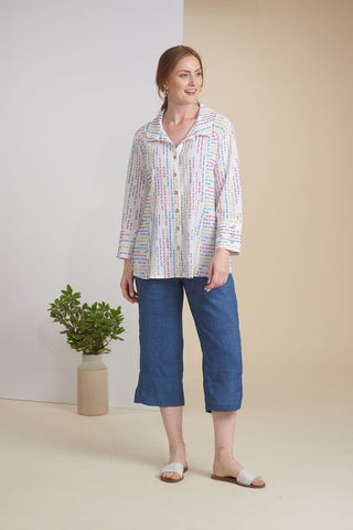 Habitat H46436 Shaped Shirt