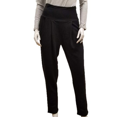 Gilmour, Fall 2020 BtP-2005 Bamboo French Terry Pleated Trouser