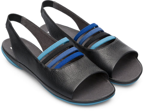 TWIN SELLA SANDAL #K200620