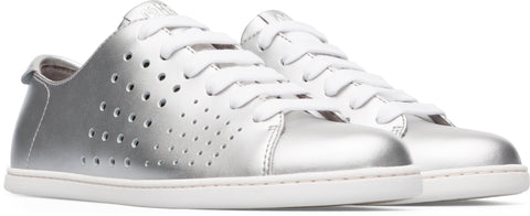 METALLIC SNEAKERS #K200636