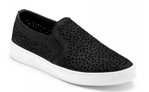SPLENDID MIDPERF SLIP-ON SNEAKER