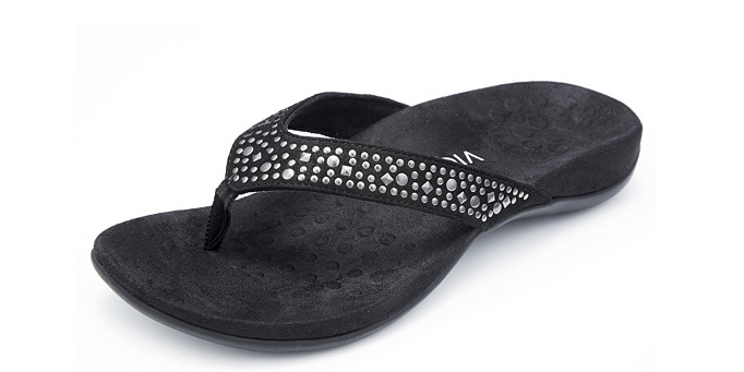 Vionic MARILLA STUDDED SANDALS