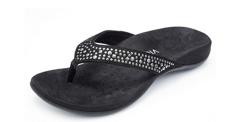 MARILLA STUDDED SANDALS