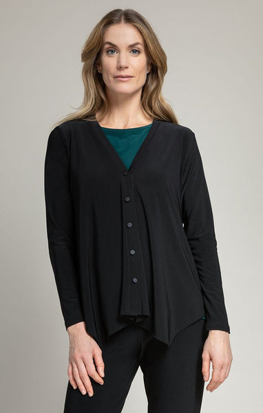 Sympli, Fall 2020  25118 Icon Cardigan