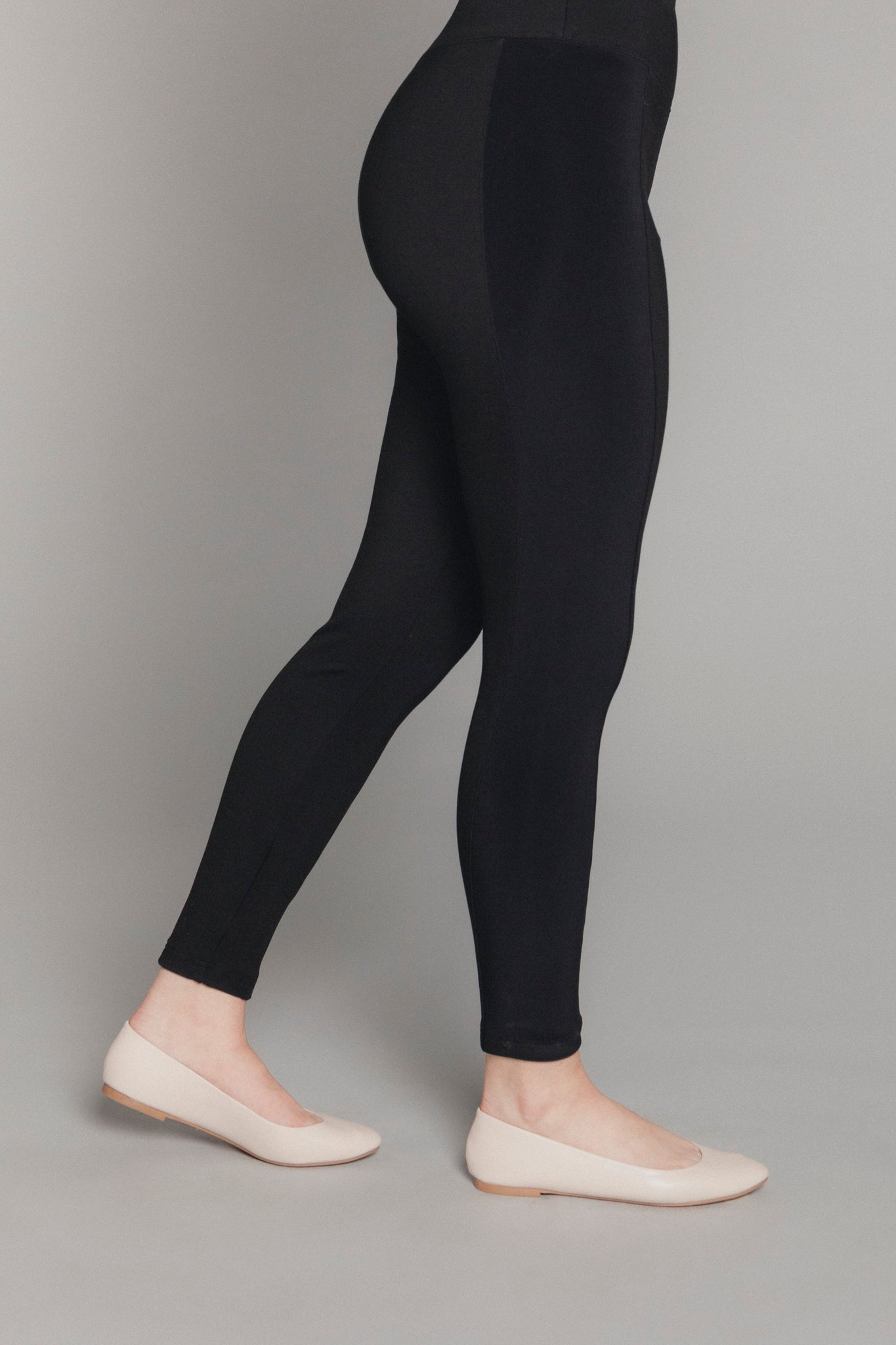 Sympli H6705 Cinch Mix Legging