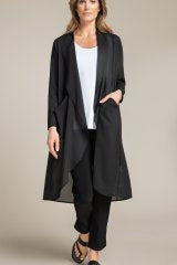 Sympli 9506 Whisper coat