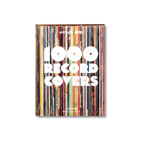 Taschen '1000 Record Covers'