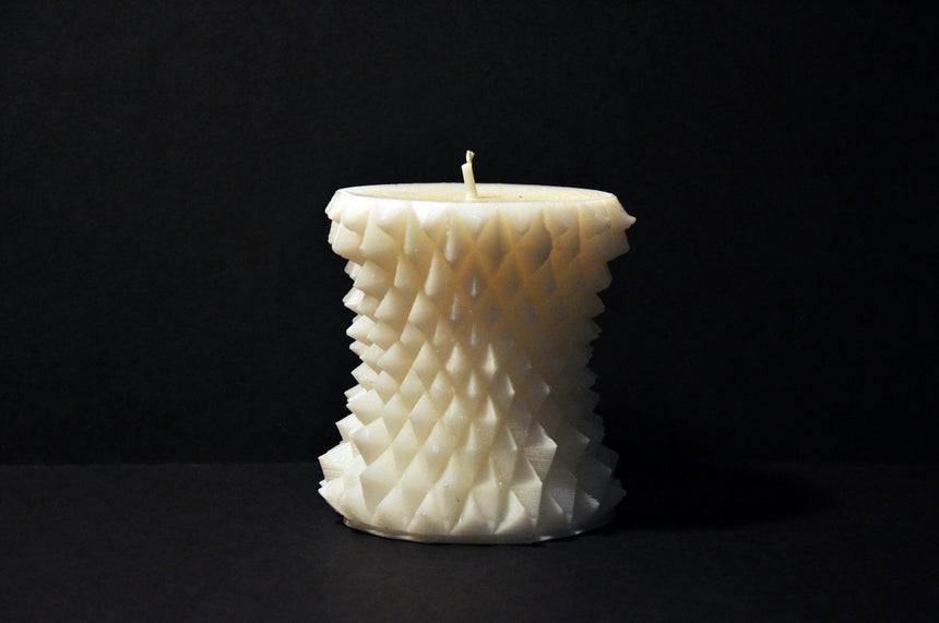 Hermes Candle
