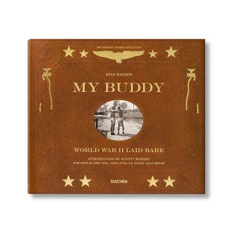 Taschen 'My Buddy: World War II, 2nd Edition'