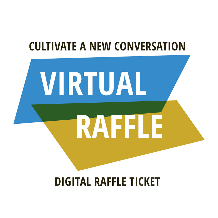 Digital Raffle Ticket