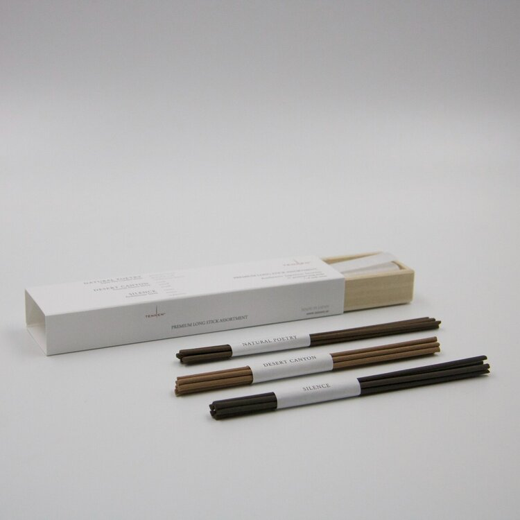 Premium Long Stick Assortment