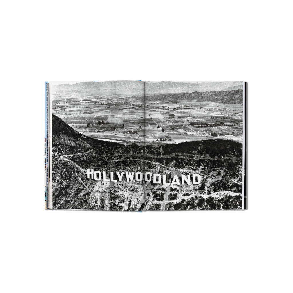 Taschen 'Los Angeles, Portrait of A City'