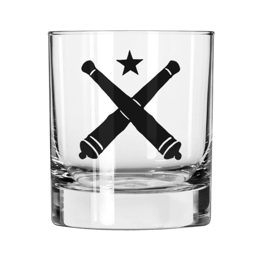 Cannon - Rocks / Old Fashioned Glass - 11 oz