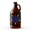 DeZavala Growler - 64 oz