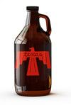 Thunderbird Growler - 64 OZ
