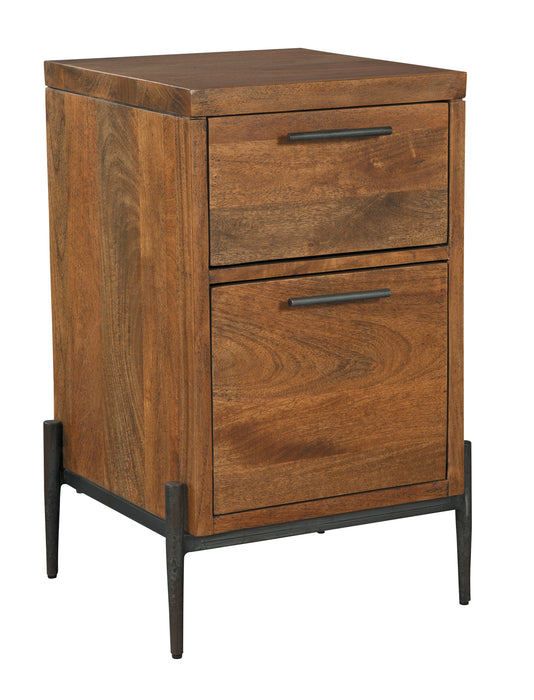 Hekman Office At Home Bedford File Cabinet 23741 - Curios And More