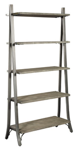 Hekman Office At Home Scottsdale Etagere 27858 - Curios And More