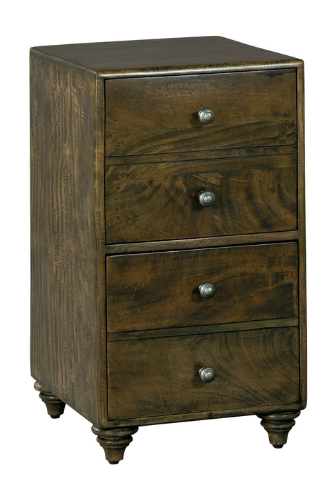 Hekman Office At Home Cambridge File Cabinet 27860 - Curios And More