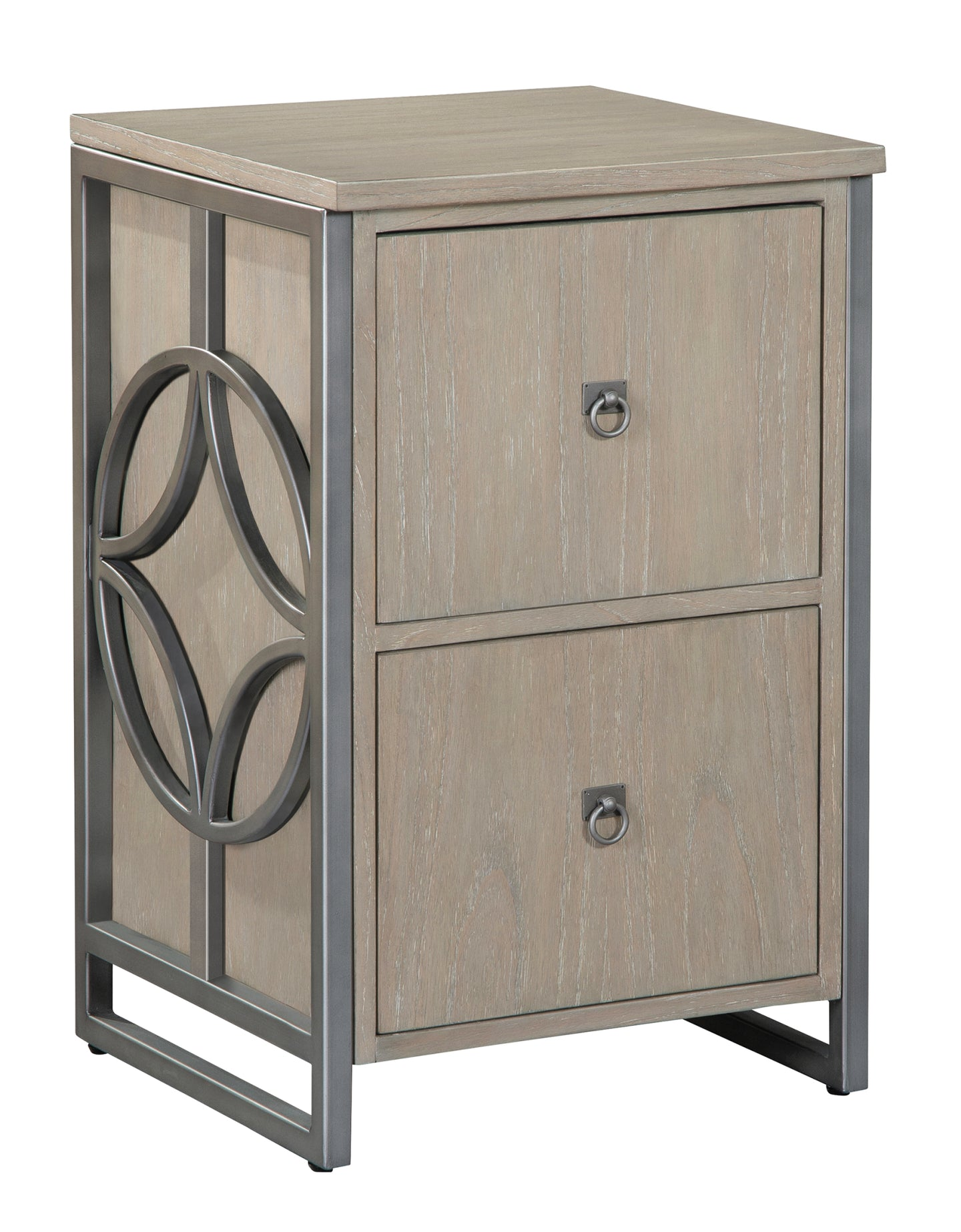 Hekman Office At Home Miami File Cabinet 27988 - Curios And More