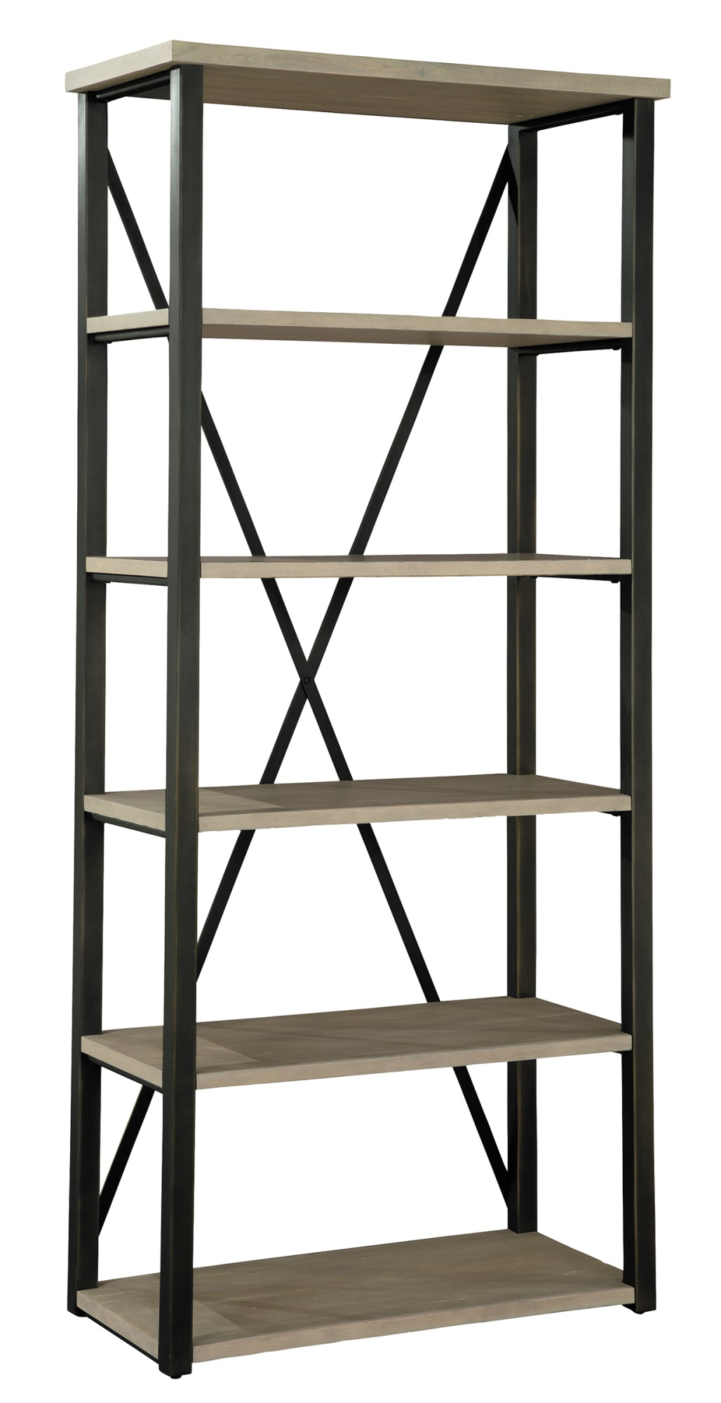 Hekman Office At Home KC Bookcase 28160 - Curios And More