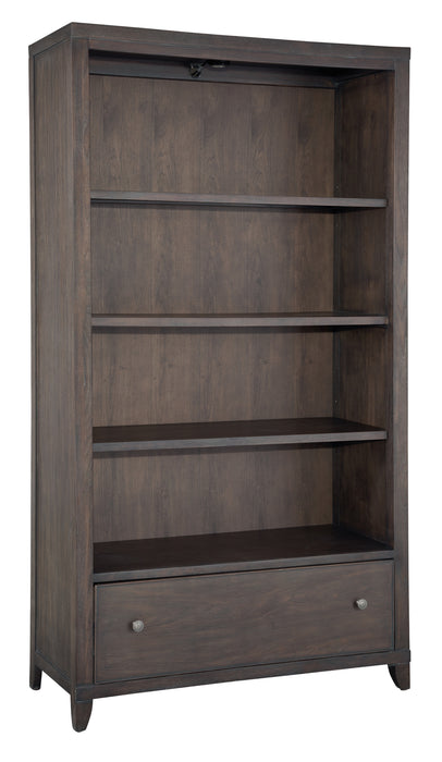 Hekman Office Urban Executive Center Bookcase 79324 - Curios And More
