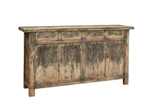 Furniture Classics Adelaide Sideboard 20-189 - Curios And More