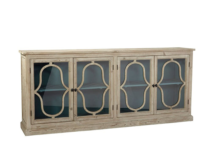 Furniture Classics Alasse Sideboard 40-33 - Curios And More