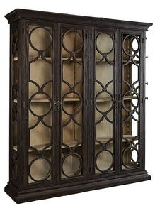Furniture Classics Ivy Double Caspian Cabinet 40-89-IV Front
