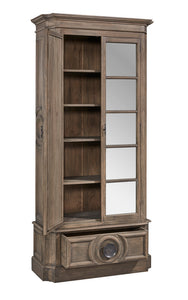 Furniture Classics Circleverse Bookcase 2557AC38 Inside