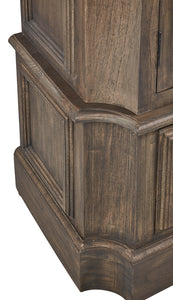 Furniture Classics Circleverse Bookcase 2557AC38 Upclose