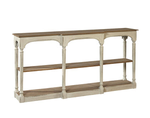 Furniture Classics Evanston Console 51-016 - Curios And More