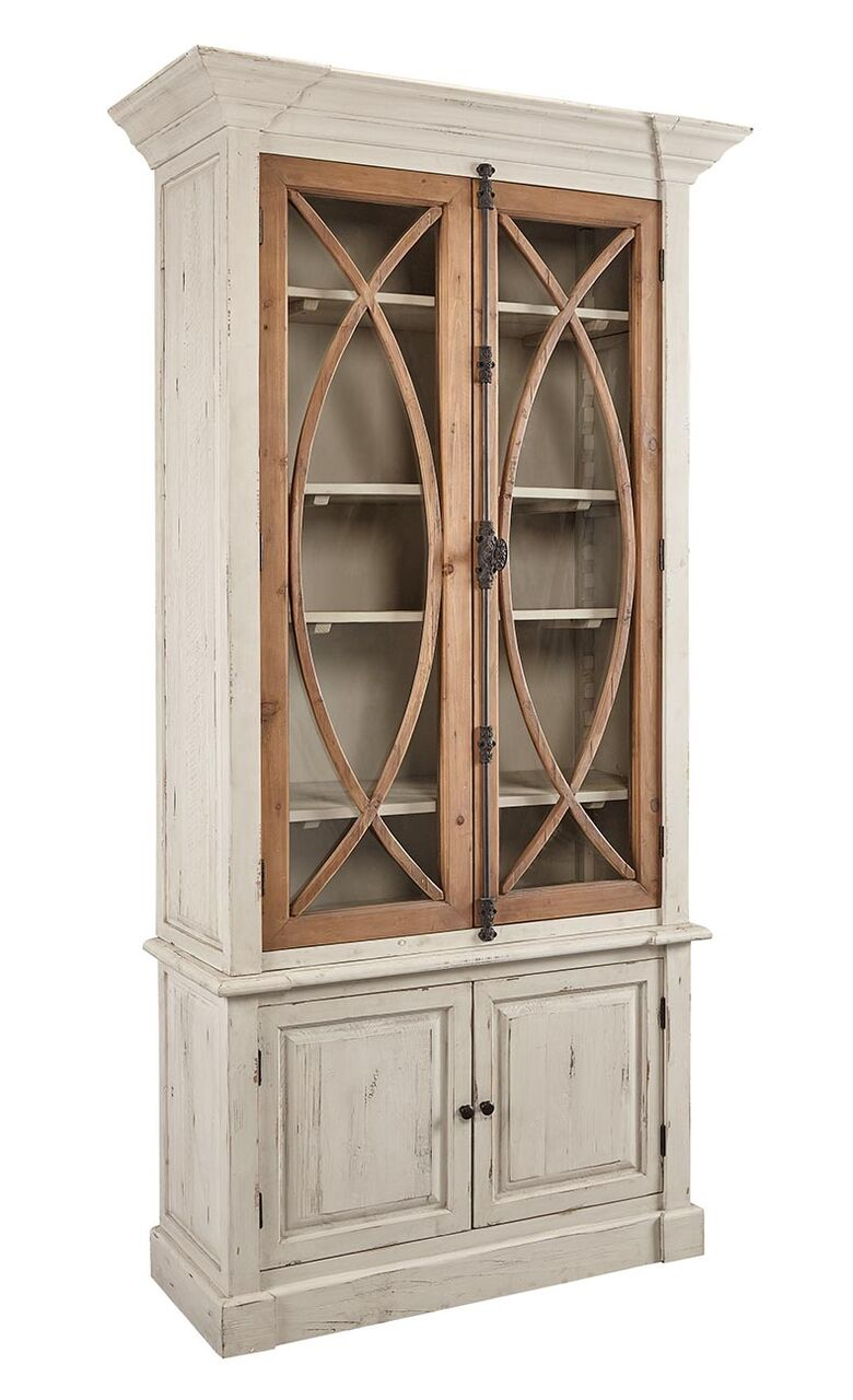 Furniture Classics Grayson Fretwork Cabinet 40 76