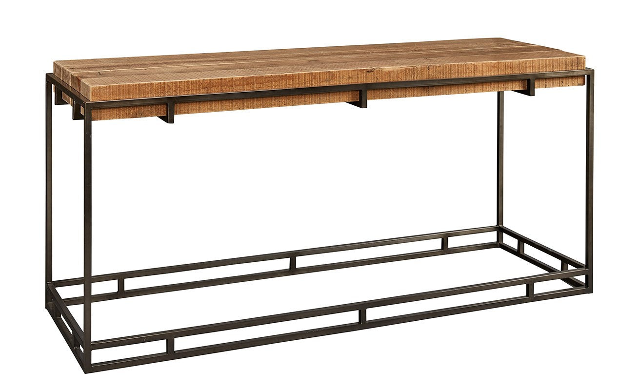 Furniture Classics Grogan Console 20-164 - Curios And More