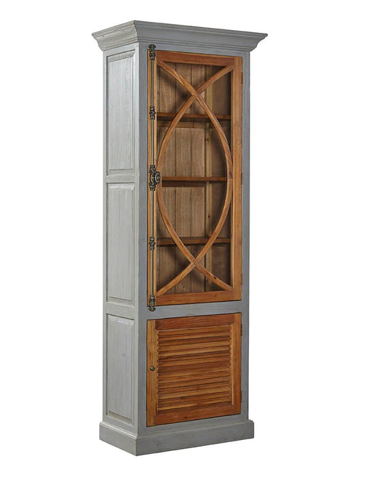 Furniture Classics Henge Cabinet 20-149 - Curios And More