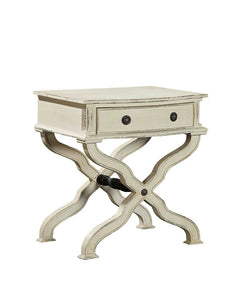 Furniture Classics Hilson End Table 51-058 - Curios And More