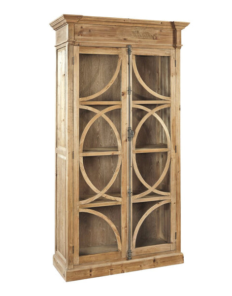 Furniture Classics Kaleidoscope Cupboard 20-014 - Curios And More