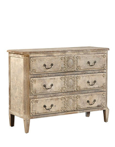Furniture Classics Keating Chest 10-17 - Curios And More
