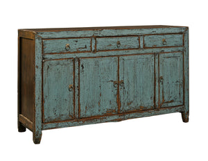 Furniture Classics Paleo Sideboard 70452 - Curios And More