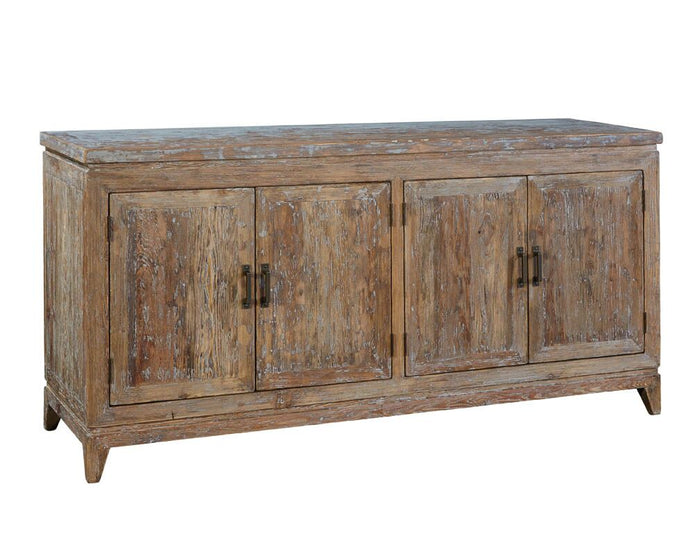 Furniture Classics Reclaimed Merchant Sideboard 20-047 - Curios And More