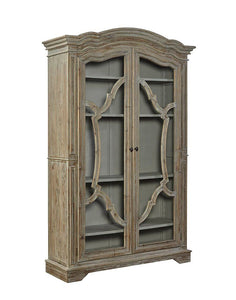 Furniture Classics Sanada Cabinet 40-52 - Curios And More
