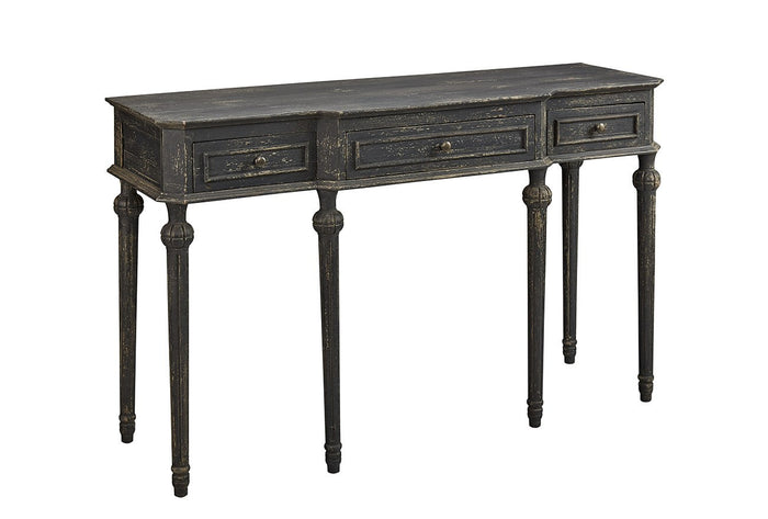 Furniture Classics Squires Hall Table 40-68 - Curios And More