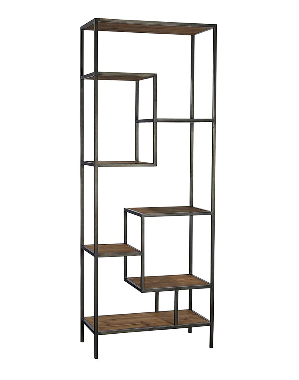 Furniture Classics Tetrimino Shelf 70572 - Curios And More