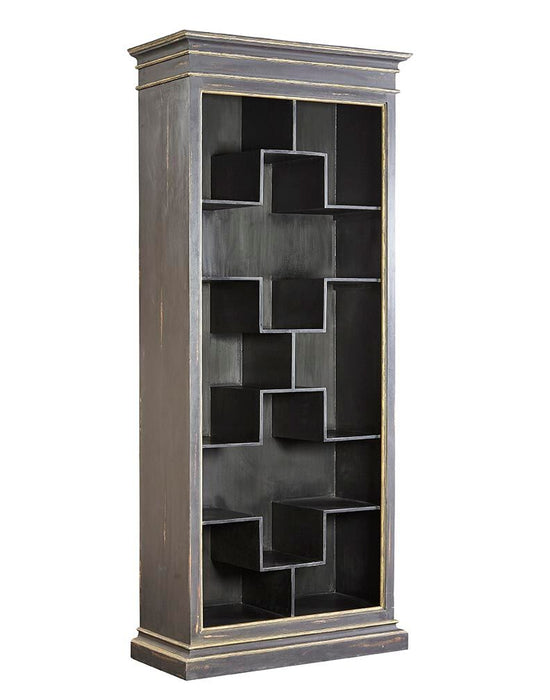 Furniture Classics Valois Bookcase 51-062 - Curios And More