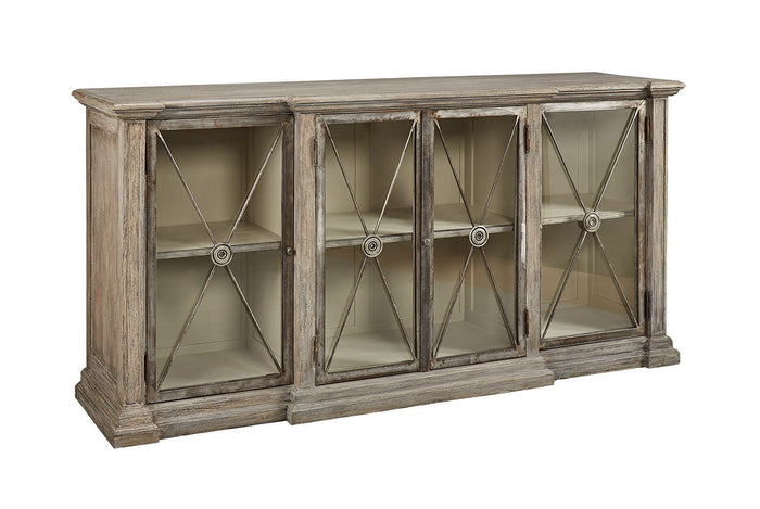 Furniture Classics Xander Sideboard 90-24 - Curios And More