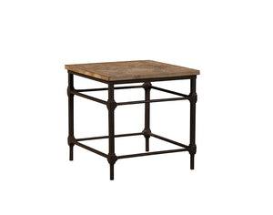 Furniture Classics Coldiron End Table 20-097