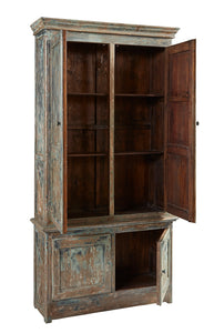 Furniture Classics New Harmony Hutch 20-362 Inside